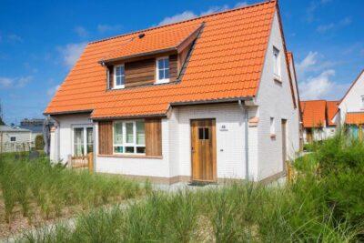 Villa BK002 - Belgie - West-Vlaanderen - 4 personen afbeelding