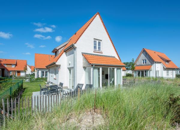Villa BK003 - Belgie - West-Vlaanderen - 6 personen afbeelding
