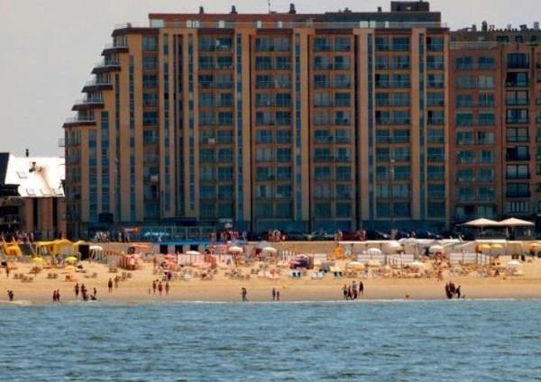 Appartement BK072 - Belgie - West-Vlaanderen - 5 personen afbeelding