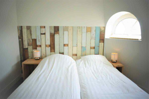 Groepsaccommodatie ZE199 - Nederland - Zeeland - 16 personen - slaapkamer