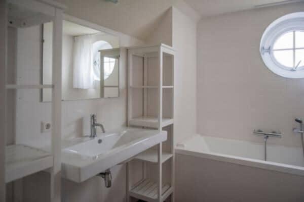 Groepsaccommodatie ZE424 - Nederland - Zeeland - 10 personen - badkamer