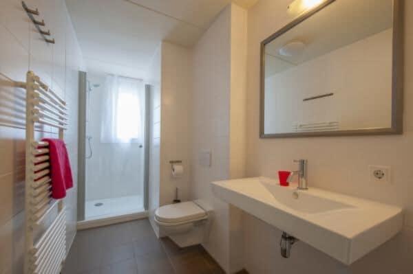 Groepsaccommodatie ZE541 - Nederland - Zeeland - 16 personen - badkamer