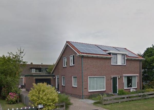 Overig NH217 - Nederland - Noord-Holland - 2 personen afbeelding
