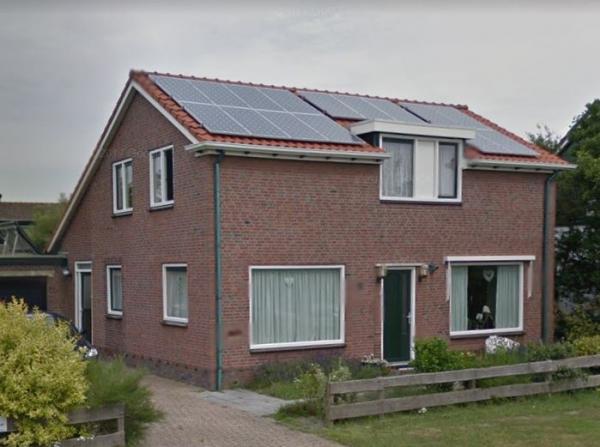 Overig NH218 - Nederland - Noord-Holland - 2 personen afbeelding