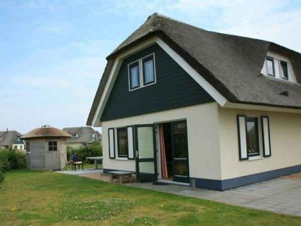 Villa NVD001 - Nederland - Noord-Holland - 6 personen afbeelding