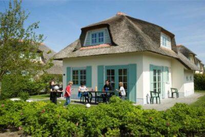 Buitenhof Domburg 12 - Zeeland - Domburg - 6 personen