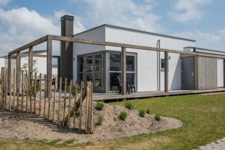 Strandpark Duynhille 1 - Zuid-Holland - Ouddorp - 4 personen