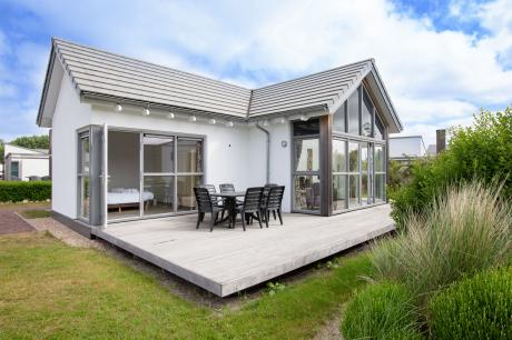 Strandpark Duynhille 2 - Zuid-Holland - Ouddorp - 6 personen