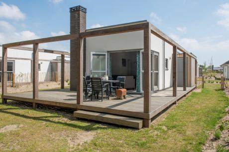Strandpark Duynhille 3 - Zuid-Holland - Ouddorp - 6 personen