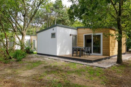 Vakantiepark Kijkduin 10 - Zuid-Holland - Den Haag - 4 personen