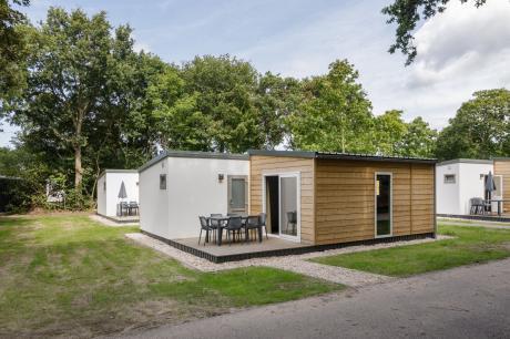 Vakantiepark Kijkduin 11 - Zuid-Holland - Den Haag - 6 personen