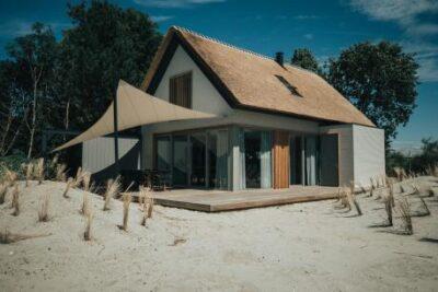 Vakantiepark Ridderstee Ouddorp Duin 4 - Zuid-Holland - Ouddorp - 8 personen