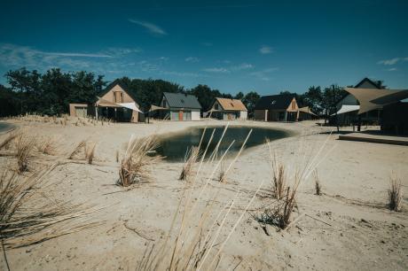 Vakantiepark Ridderstee Ouddorp Duin 5 - Zuid-Holland - Ouddorp - 10 personen