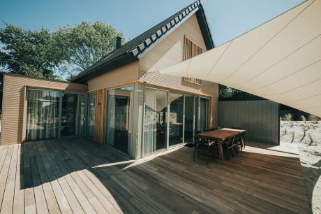 Vakantiepark Ridderstee Ouddorp Duin 6 - Zuid-Holland - Ouddorp - 10 personen