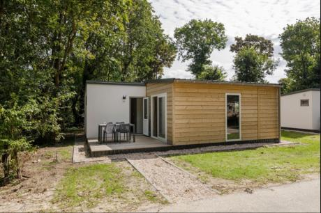 Vakantiepark Kijkduin 13 - Zuid-Holland - Den Haag - 4 personen