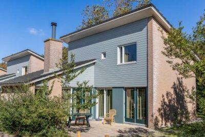 Vakantiepark Kijkduin 6 - Zuid-Holland - Den Haag - 7 personen