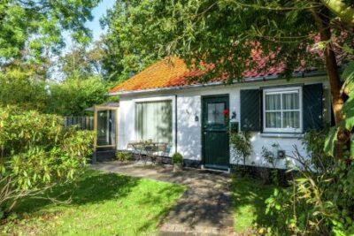 Zeeroos - Zeeland - Koudekerke-Dishoek - 4 personen