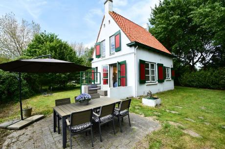 De Den - Zuid-Holland - Ouddorp - 6 personen