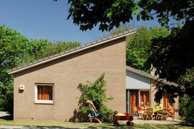 Vakantiepark Kijkduin 2 - Zuid-Holland - Den Haag - 6 personen
