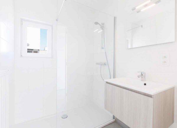 Vakantiehuis BK014 - Belgie - West-Vlaanderen - 4 personen - badkamer