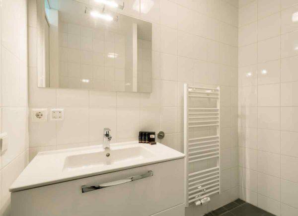 Vakantiehuis HSP003 - Nederland - Noord-Holland - 2 personen - badkamer