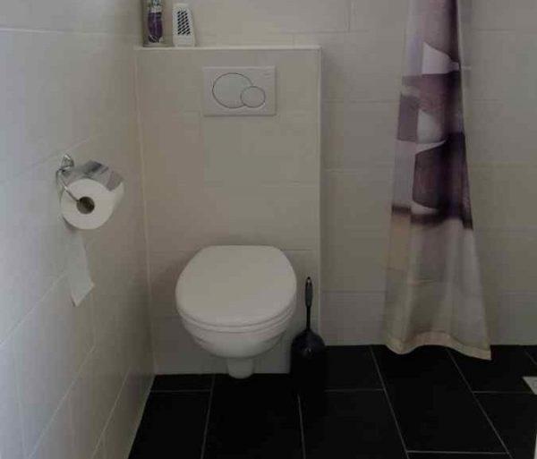 Vakantiehuis NH001 - Nederland - Noord-Holland - 4 personen - badkamer