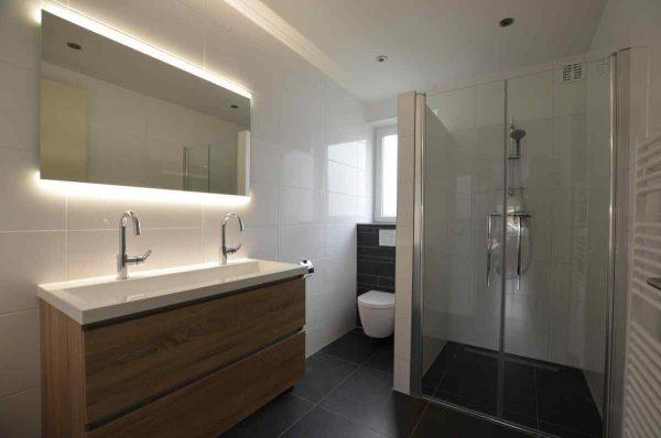 Vakantiehuis NH114 - Nederland - Noord-Holland - 6 personen - badkamer
