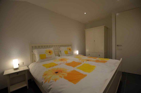 Vakantiehuis NH114 - Nederland - Noord-Holland - 6 personen - slaapkamer