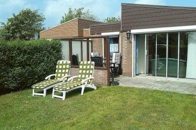 Vakantiehuis NH191 - Nederland - Noord-Holland - 5 personen