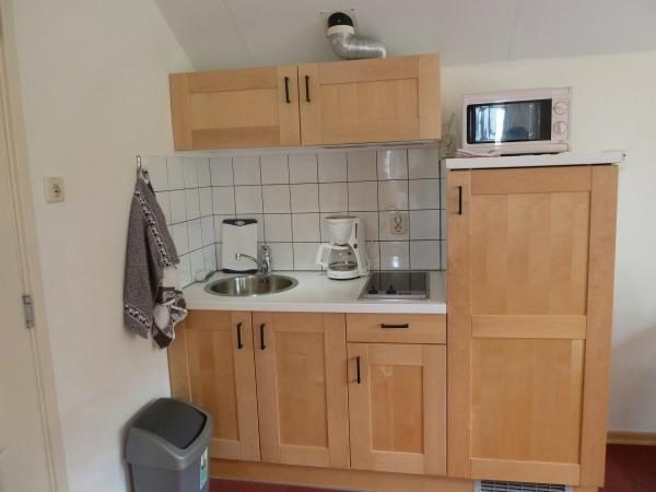 Vakantiehuis NH217 - Nederland - Noord-Holland - 2 personen - keuken