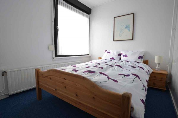 Vakantiehuis NH257 - Nederland - Noord-Holland - 5 personen - slaapkamer