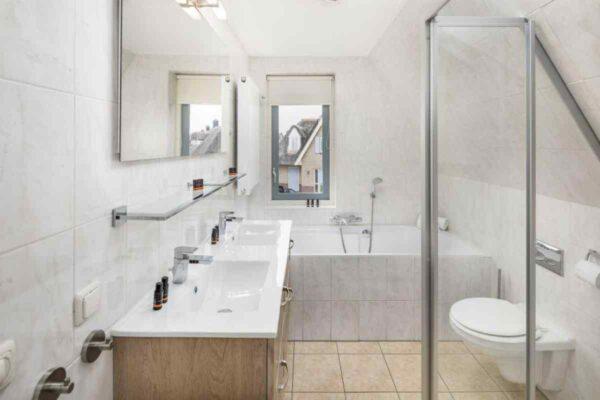 Vakantiehuis NRD001 - Nederland - Noord-Holland - 6 personen - badkamer