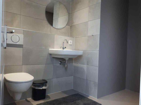 Vakantiehuis ZE110 - Nederland - Zeeland - 6 personen - badkamer