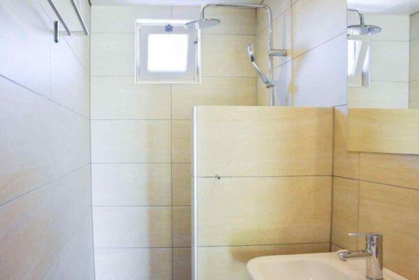 Vakantiehuis ZE111 - Nederland - Zeeland - 4 personen - badkamer