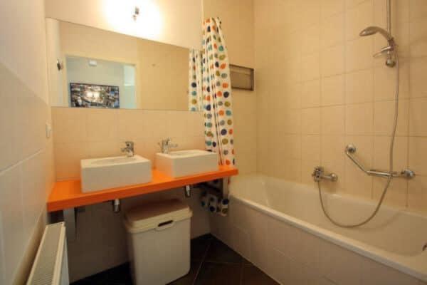 Vakantiehuis ZE193 - Nederland - Zeeland - 5 personen - badkamer