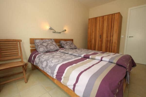 Vakantiehuis ZE193 - Nederland - Zeeland - 5 personen - slaapkamer