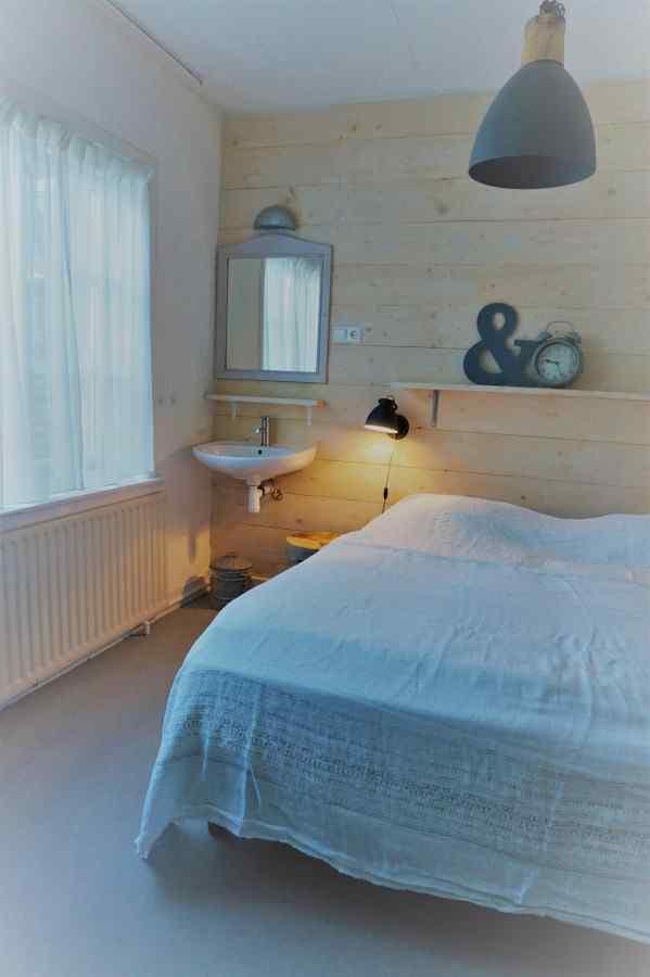 Vakantiehuis ZE237 - Nederland - Zeeland - 6 personen - slaapkamer