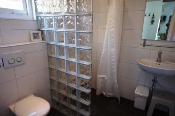 Vakantiehuis ZE238 - Nederland - Zeeland - 4 personen - badkamer