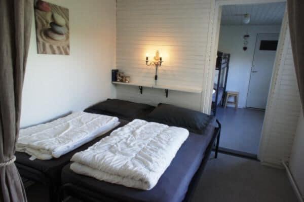 Vakantiehuis ZE238 - Nederland - Zeeland - 4 personen - slaapkamer