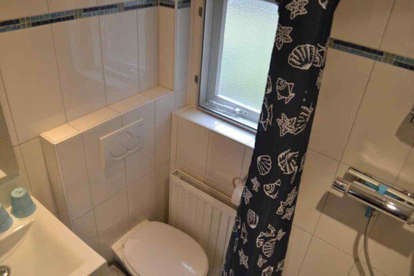 Vakantiehuis ZE336 - Nederland - Zeeland - 2 personen - badkamer