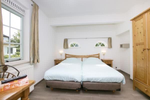 Vakantiehuis ZE421 - Nederland - Zeeland - 8 personen - slaapkamer