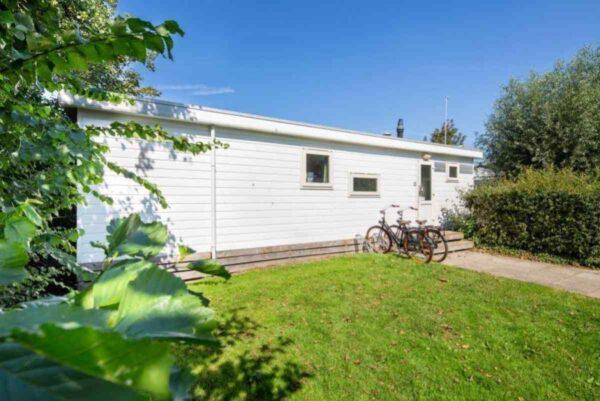 Vakantiehuis ZE427 - Nederland - Zeeland - 6 personen - omheinde tuin