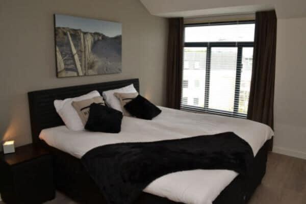 Vakantiehuis ZE438 - Nederland - Zeeland - 4 personen - slaapkamer