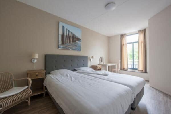 Vakantiehuis ZE439 - Nederland - Zeeland - 6 personen - slaapkamer