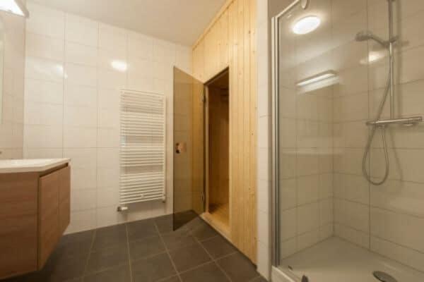 Vakantiehuis ZE457 - Nederland - Zeeland - 4 personen - sauna
