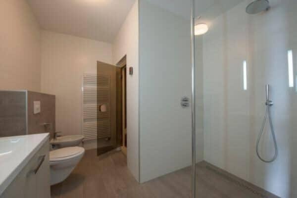 Vakantiehuis ZE458 - Nederland - Zeeland - 4 personen - badkamer