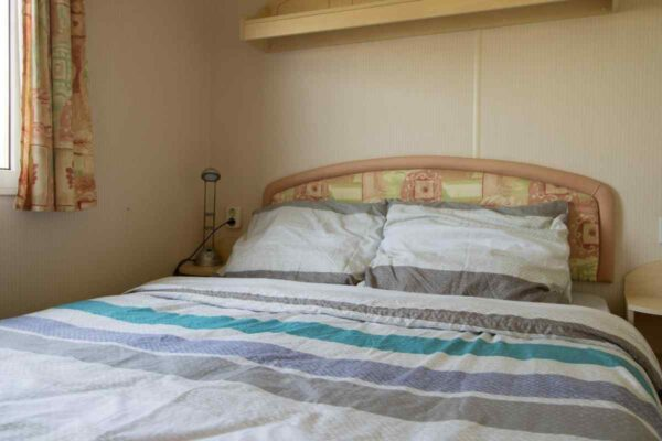 Vakantiehuis ZE503 - Nederland - Zeeland - 4 personen - slaapkamer