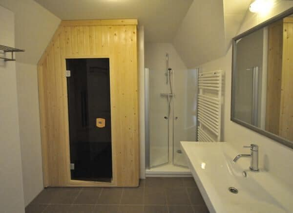 Vakantiehuis ZE542 - Nederland - Zeeland - 6 personen - badkamer