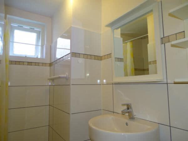Vakantiehuis ZE585 - Nederland - Zeeland - 6 personen - badkamer