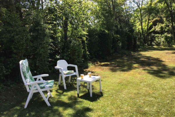 Vakantiehuis ZE585 - Nederland - Zeeland - 6 personen - omheinde tuin